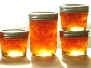 Kumquat-Habanero Marmalade